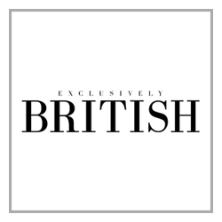 Exclusively British Magazine - True Brit London