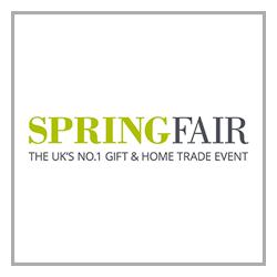 True Brit London, Spring Fair 2016