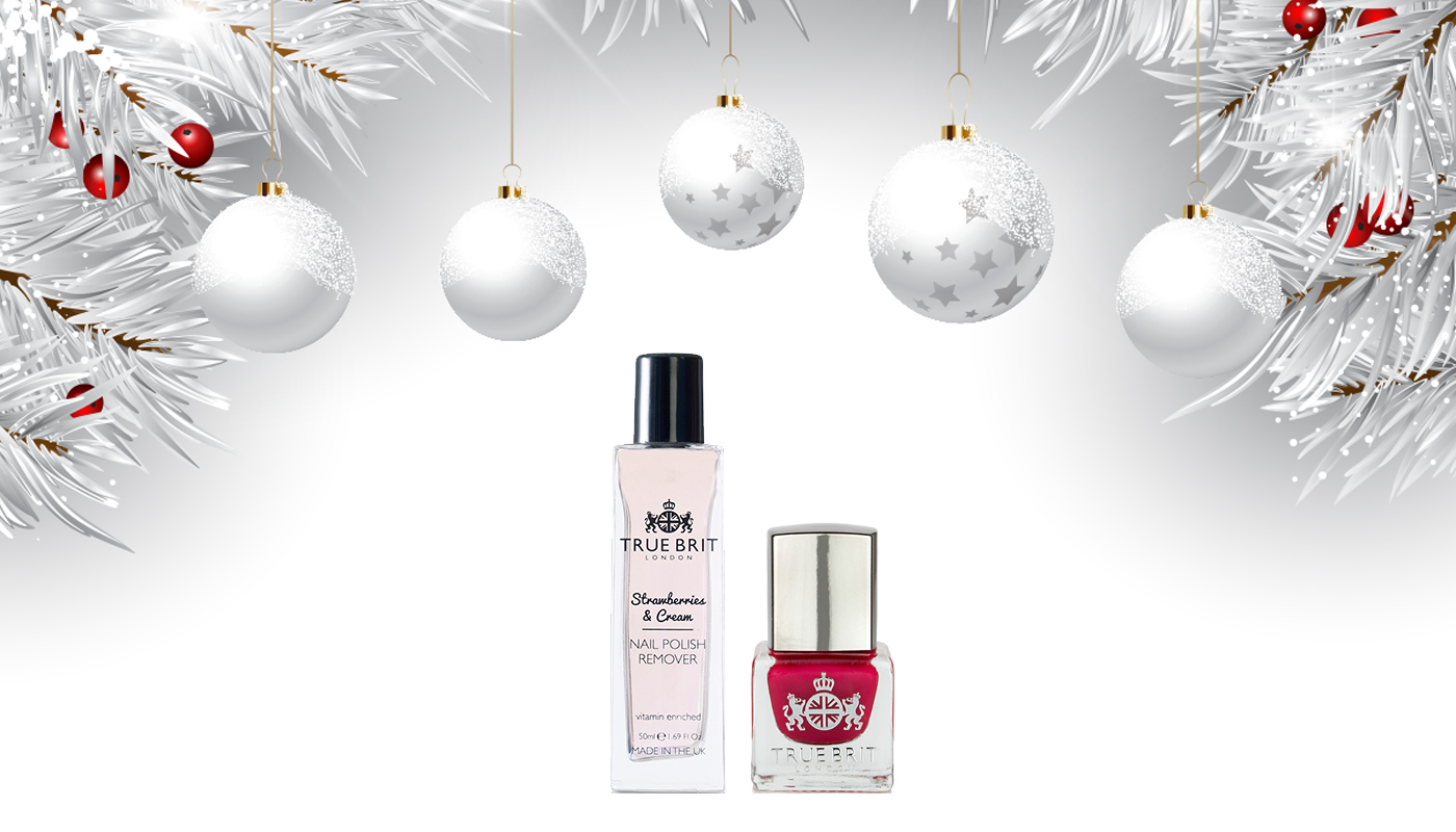 Luxury Remover & Duo - festive season is here!