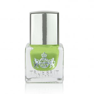 Love your nail's getting noticed? Then Alfie is for you – our playful lime shade will give your nails an almost neon glow that won't go un-missed.