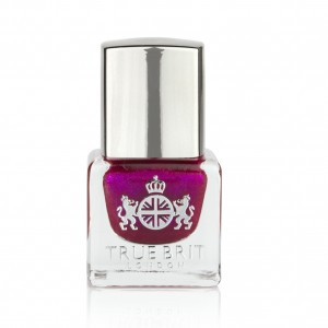 A True British Brand, True Brit London - Visit Bond St. Luxury Nail Range by True Brit London