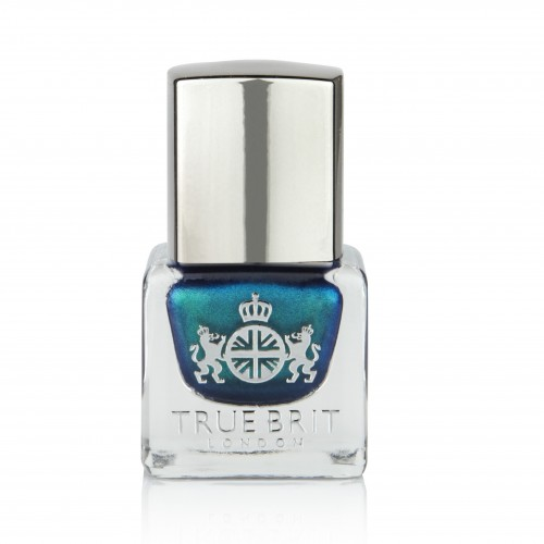 Buy Nail Polish. UK nail varnish in racing green. True Brit London