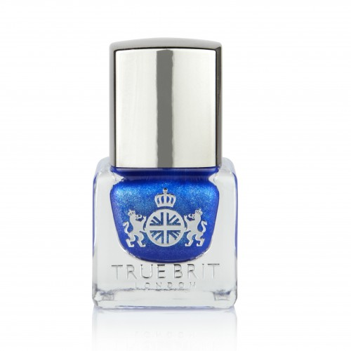 A True British Brand, True Brit London - Chelsea Football Club. True Brit London, Luxury Nails.