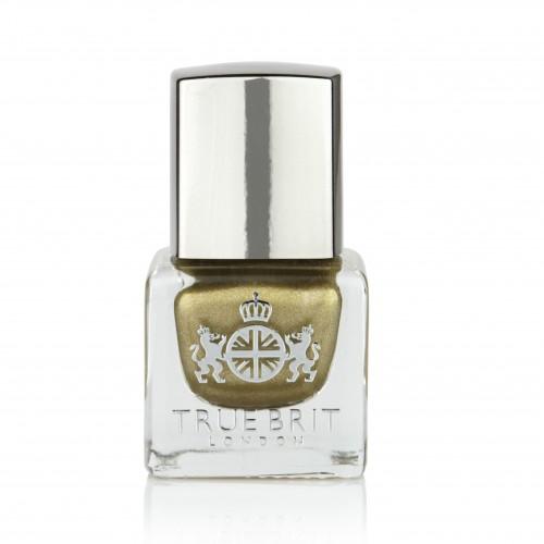 A True British Brand, True Brit London - The Crown Jewels! True Brit London, Luxury Nail Polish