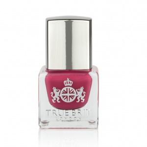 A True British Brand, True Brit London - Luxury Nail Polish.. Lovely shade, English Rose