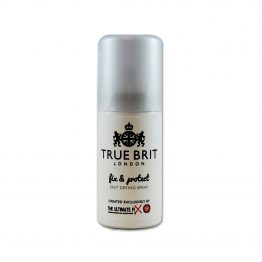 Our super-quick dry spray created by the Ultimate Fix.